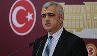 Yargıtay HDP'li Gergerlioğlu'na Verilen Hapis Cezasını Onadı
