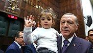 Erdoğan 'Nüfus Artışımız Düşüyor' Dedi ve Ekledi: 'Ailemize Yönelik Çok Büyük Operasyon Çekiliyor'