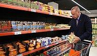 Zincir Marketlerdeki Fiyatlara Karşı Kooperatif Marketler Hamlesi Geliyor