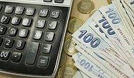Bireysel Kredi Borcu Olanların Sayısı 34 Milyonu Aştı