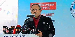 AKP'li Özhaseki'den HDP ve CHP'ye: 'Lanet Olsun Oylarına, Onların Oylarının Allah Belasını Versin'