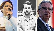 6 Yıl Önce Öldürülmüştü: Siyasilerden Fırat Çakıroğlu Paylaşımları