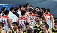 Zor Oldu Ama Oldu! 12 Dev Adam EuroBasket 2022'ye Katılmaya Hak Kazandı