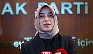 AKP'li Özlem Zengin Bu Sefer de Hapishanedeki Anneleri Hedef Aldı: 'Talimatla Bebek Sahibi Oluyorlar'