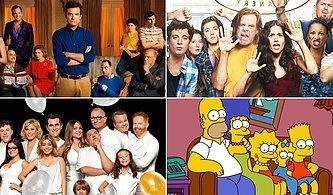 Tuhaf ve Komik Karakterleri Bir Araya Getiren Geçmişten Günümüze Aile Temalı En Başarılı 15 Dizi