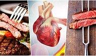 Dost mu Yoksa Düşman mı? Et Yemeyi Bıraktığınızda Vücudunuzda Neler Değişiyor?