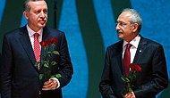 Erdoğan: 'CHP'nin Başındaki Zatı Adam Zannettim'