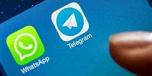 Berk Üstündağ Yazio: Kanun WhatsApp ya da Telegram Kullananlara 100.000TL İdari Para Cezası mı Öngörüyor?