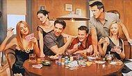 Hangi Friends Karakteriyle Sevgili Olurdun?
