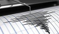 Sivas'ta Korkutan Deprem! AFAD ve Kandilli Rasathanesi Son Depremler Listesi