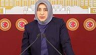AKP'li Özlem Zengin'e Hakaret Eden Avukat Gözaltına Alındı