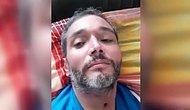 Felçli Hasta Tedaviye Giderken Nafaka Borcu Nedeniyle Otobüsten İndirilip Gözaltına Alındı