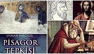 Osman Balcıgil Yazio: Hazreti İsa Sahiden Yaşadı mı? Augustinus Nasıl Aziz Oldu?