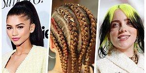 Günlük Hayatta Severek Kullandığınız Modellerin Saçınıza Ne Kadar Zarar Verdiğini Öğrenince Şok Olacaksınız!