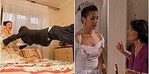 Ona da mı Vergi? Osmanlı Döneminde Yeni Evlenen Çiftlerden Alınan 'Gerdek Gecesi Vergisi'