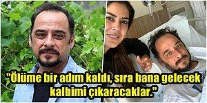 Koronavirüs Tedavisi Sırasında Ölen Annesiyle Konuştuğunu Söyleyen Burak Akkul, Tüyleri Diken Diken Etti!