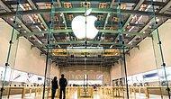 Apple Üç Haftada Bir, Bir Şirketi Bünyesine Katmış
