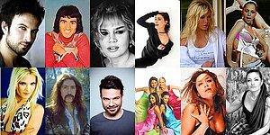 Dev Türkçe Müzik Anketi! Hangisi Daha İyi?