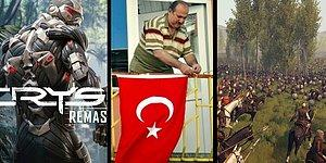 Arka Planında Türklerin Olduğu ve Bütün Dünyada Ses Getiren 7 Bilgisayar Oyunu