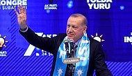 Erdoğan'dan Kanal İstanbul Çıkışı: 'İnadına Yapacağız'