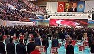 İzmir İl Sağlık Müdürlüğü: 'Kongre Öncesi AKP'lilere Test Yapıldığı İddiası Doğru Değil'