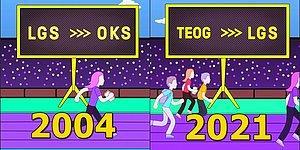 SBS, TEOG ve Her Yıl Değişen Nice Sınav Sistemi: 1998'den Bu Yana Eğitimle Alıp Veremediğiniz Ne?