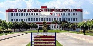 Katip Çelebi Üniversitesi'nde Rektör, Dekan ve Öğretim Görevlileri Dahil 27 Kişi Akraba Çıktı