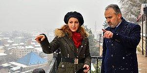Nagehan Alçı 'CHP'nin En Büyük Hezimeti' Dedi: 'Bursa'yı Alan Türkiye'yi Alır'