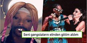 Bayrakları Asıyoruz! 🇹🇷 Dünyaca Ünlü Rapçi Snoop Dogg'un Yıldız Tilbeli Paylaşımı Herkesi Güldürdü