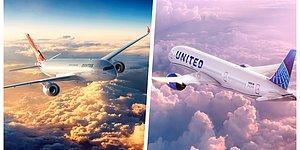 Uçaklar Neden Doğuya Doğru Daha Hızlı Uçar?