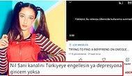 Tek Videoyla Başlamıştı: YouTuber Nil Sani, Tepkiler Yüzünden Tüm Videolarının Erişimini Türkiye'ye Kapattı