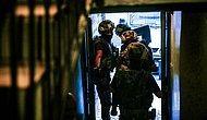 Suç Örgütlerine Yönelik 8 İlde 'Sahil Rüzgarı Operasyonu': 171 Kişi İçin Gözaltı Kararı