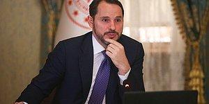 Kulis: Berat Albayrak Yeniden Siyasete Dönmeye Hazırlanıyor