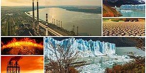 Özgür Akın Yazio: Yakın Tehdit: Küresel Isınma ve İklim Değişikliği