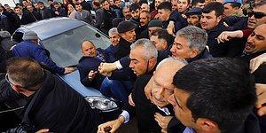 Kılıçdaroğlu'na Saldırıda 21 Kişi Hakkında Daha İddianame Hazırlandı