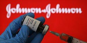 ABD'den Tek Dozluk Johnson & Johnson Aşısına Onay