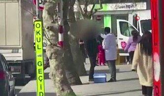 Sokak Ortasında Test Yapmışlar: Sahte Kovid-19 Negatif Raporu Satan Şebeke Çökertildi