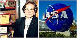 Yıllarca NASA'da Çalışmış ve Bilim Tarihine 'Güneşi Zapt Eden Kadın' Olarak Geçen: Dilhan Eryurt