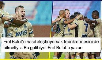 Pelkas Fener'e Can Verdi! Trabzon'dan Galibiyetle Dönen Fenerbahçe Lige Tutundu