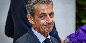 Yolsuzlukla Suçlanıyordu: Eski Fransa Cumhurbaşkanı Sarkozy'e 3 Yıl Hapis Cezası