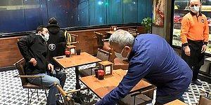 İstanbul'da Kademeli Normalleşme: İş Yerleri Hazırlıklarını Yaptı, İlk Müşterilerini Aldı