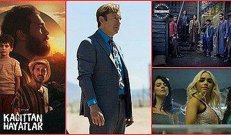Netflix Türkiye'de Mart Ayında Yayınlanacak Olan Yeni Dizi, Film ve Belgeseller