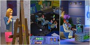 Sul Sul! Her Sims Oyuncusunun En Az Motherlode Kadar İyi Bildiği 17 Durum