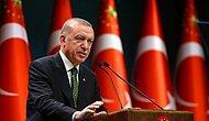 Erdoğan İnsan Hakları Eylem Planı'nı Açıkladı! İnsan Hakları Eylem Planı'nda Neler Var?