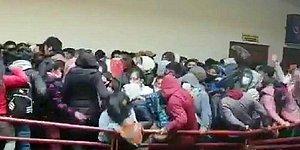 Üniversitede Korkuluklar Kırıldı: 7 Öğrenci Hayatını Kaybetti