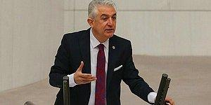 CHP'den İstifa Eden Teoman Sancar, Kaset ve Şantaj İddialarıyla İlgili Konuştu