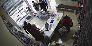 Tiktok Çetesi: 'Video Çekeceğiz' Diyerek 4 Cep Telefonunu Çaldı