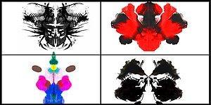 Kişilik Testi: Mürekkep Testinde Gördüklerin Seni %100 Anlatacak!
