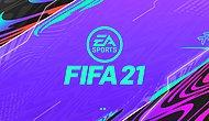 FIFA 21 Ultimate Teamin En Yüksek Rating'e Sahip Kartları