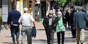 İstanbul'da 65 Yaş Üstü Yasağı Var Mı? 65 Yaş Üstü ve 20 Yaş Altı Yasağı Hangi İllerde Var?